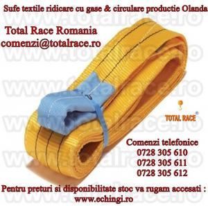 Chingi textile de ridicare disponibile stoc